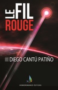 Le fil rouge | Roman gay, livre gay, M/M