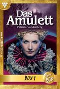 Das Amulett Jubiläumsbox 1 - Mystik