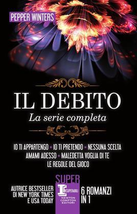 Il debito. La serie completa