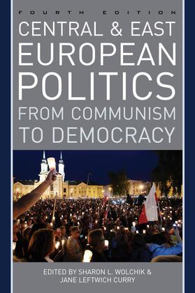 Central and East European Politics