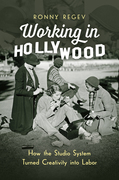 Working in Hollywood