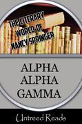 Alpha Alpha Gamma