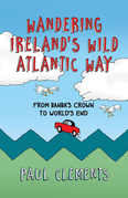 Wandering Ireland's Wild Atlantic Way