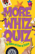 More Whiz Quiz