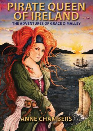 Pirate Queen of Ireland