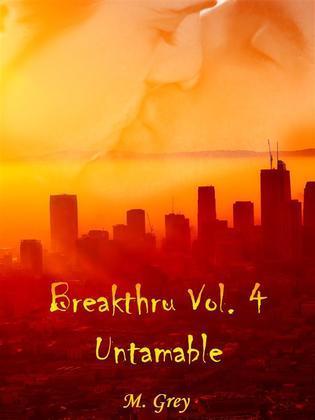 Breakthru Vol. 4