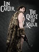 The Quest of Kadji