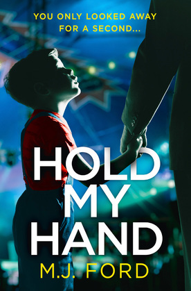 Hold My Hand