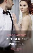 Castiglione's Pregnant Princess (Mills & Boon Modern) (Vows for Billionaires, Book 2)