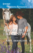 A Home With The Rancher (Mills & Boon Western Romance) (Elk Valley, Tennessee, Book 1)