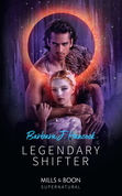Legendary Shifter (Mills & Boon Supernatural)