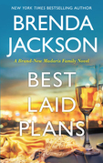 Best Laid Plans (Madaris Family Saga, Book 14)