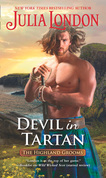 Devil In Tartan (The Highland Grooms, Book 4)
