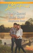 Their Secret Baby Bond (Mills & Boon Love Inspired) (Family Blessings, Book 3)