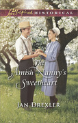 The Amish Nanny's Sweetheart (Mills & Boon Love Inspired Historical) (Amish Country Brides, Book 2)