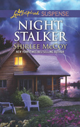 Night Stalker (Mills & Boon Love Inspired Suspense) (FBI: Special Crimes Unit, Book 1)