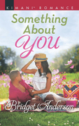 Something About You (Mills & Boon Kimani) (Coleman House, Book 3)
