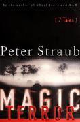 Magic Terror: 7 Tales