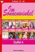 Im Sonnenwinkel Staffel 4 - Familienroman
