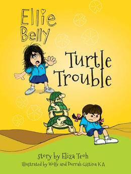 Ellie Belly: Turtle Trouble