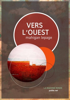 Vers l'Ouest