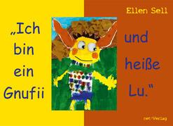 Ich bin ein Gnufii und heiße Lu