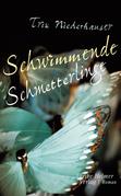 Schwimmende Schmetterlinge