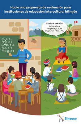 Hacia una propuesta de evaluación para instituciones de educación intercultural bilingüe
