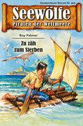 Seewölfe - Piraten der Weltmeere 405
