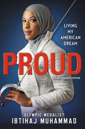 Proud (Young Readers Edition)