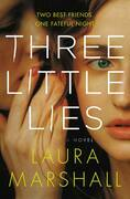 Three Little Lies