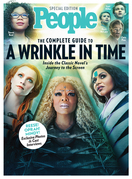 PEOPLE The Complete Guide to A Wrinkle In Time
