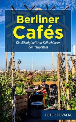 Berlin Cafés
