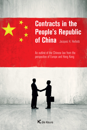 Contracts in the People's Republic of China