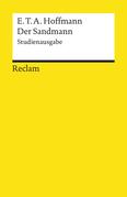 Der Sandmann. Studienausgabe