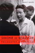 Simone de Beauvoir, Philosophy, and Feminism