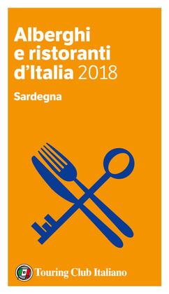 Sardegna - Alberghi e Ristoranti d'Italia 2018