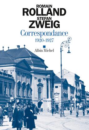 Correspondance, 1920-1927