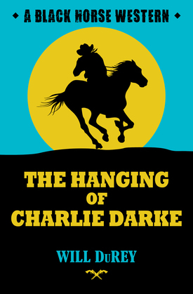 The Hanging of Charlie Darke