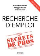 Recherche d'emploi : secrets de pros