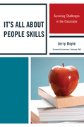 It's All About People Skills