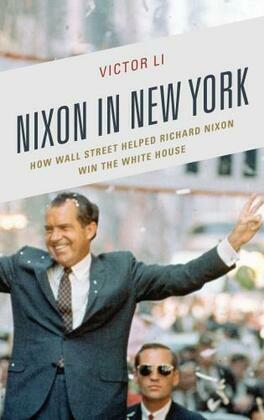 Nixon in New York