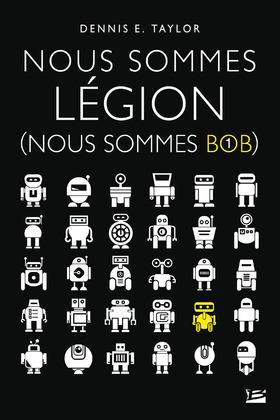 Nous sommes Légion