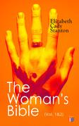 The Woman's Bible (Vol. 1&2)