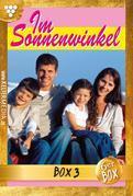 Im Sonnenwinkel Jubiläumsbox 3 – Familienroman