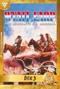 Wyatt Earp Jubiläumsbox 3 - Western