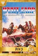 Wyatt Earp Jubiläumsbox 3 – Western
