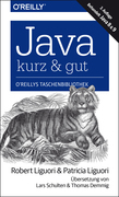 Java – kurz & gut
