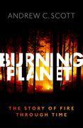 Burning Planet