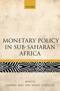 Monetary Policy in Sub-Saharan Africa
